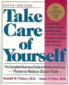9780738200750: Take Care Of Yourself: The Complete Illustrated Guide To Medical Self-care, Sixth Edition