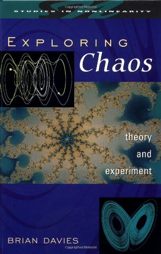 9780738200903: Exploring Chaos: Theory and Experiment (Studies in Nonlinearity)