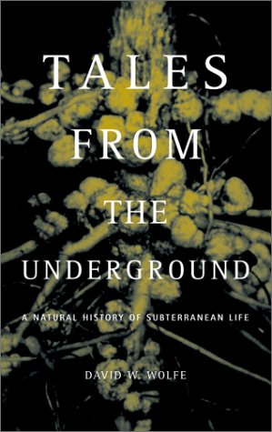 9780738201283: Tales From The Underground: A Natural History Of Subterranean Life