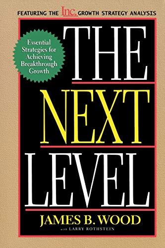 9780738201597: The Next Level