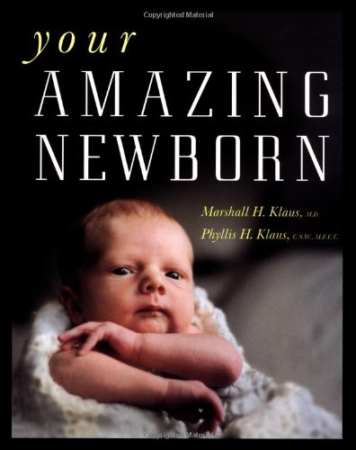 9780738201887: Your Amazing Newborn