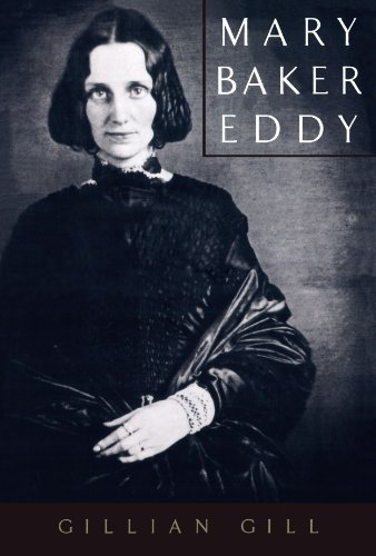 9780738202273: Mary Baker Eddy (Radcliffe Biography Series)