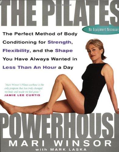 9780738202280: The Pilates Powerhouse