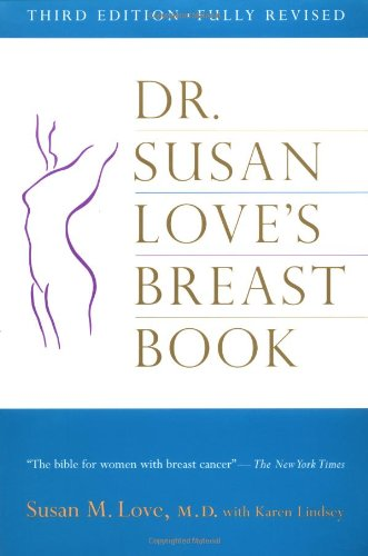 9780738202358: Dr. Susan Love's Breast Book