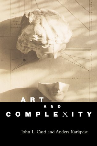 9780738202365: Art and Complexity: At the Interface