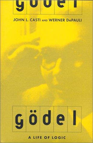 9780738202747: Kurt Godel: A Mathematical Legend