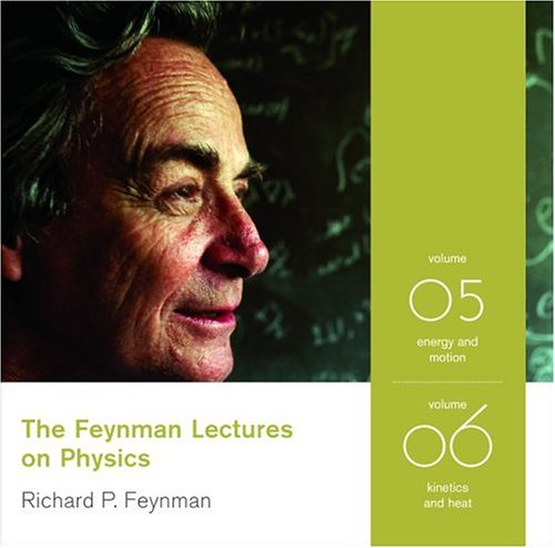 9780738202839: The Feynman Lectures on Physics Volumes 5-6