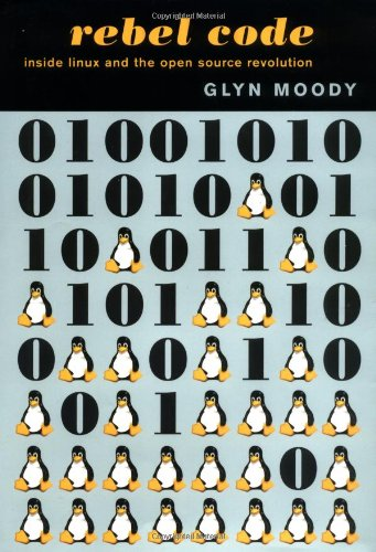 9780738203331: The Rebel Code: Linux and the Open Source Revolution
