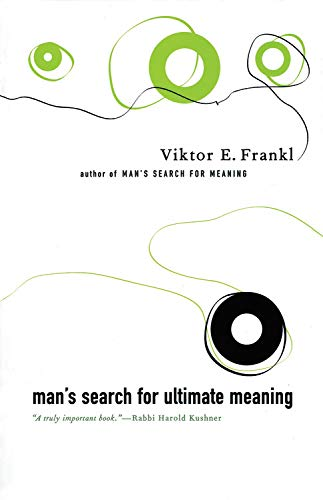 9780738203546: Man's Search For Ultimate Meaning