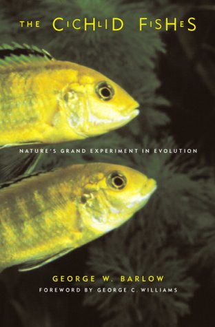 9780738203768: The Cichlid Fishes: Nature's Grand Experiment in Evolution