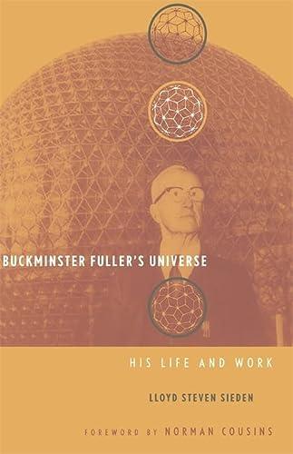 9780738203799: Buckminster Fuller's Universe
