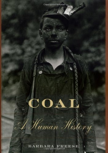 9780738204000: Coal: A Human History