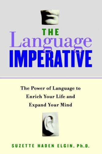 language as a tool and language