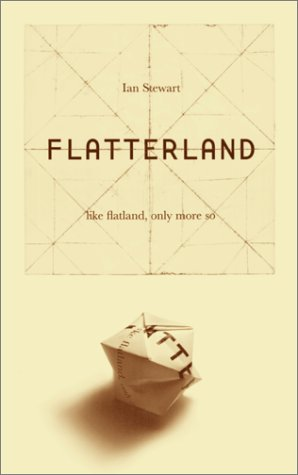 9780738204420: Flatterland: Like Flat Land Only More So
