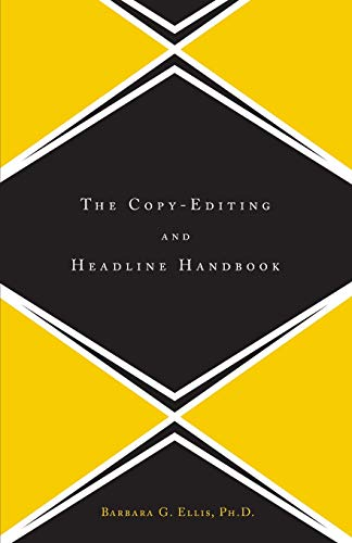 9780738204598: The Copy Editing And Headline Handbook