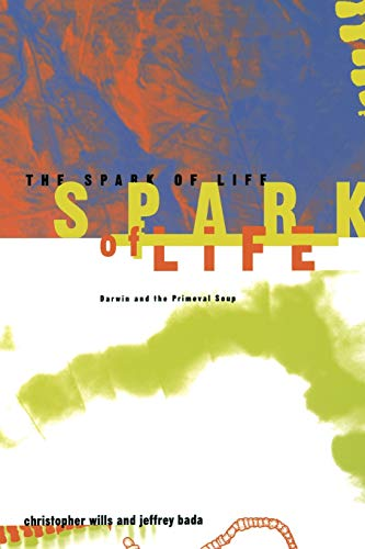 9780738204932: The Spark Of Life: Darwin And The Primeval Soup