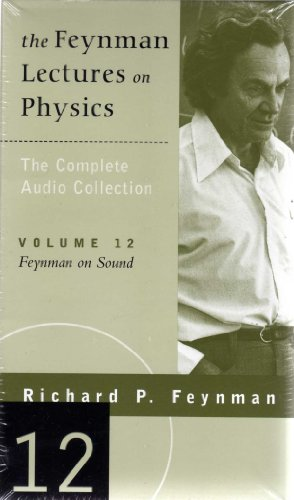 9780738205052: The Feynman Lectures on Physics: Volume 12