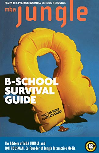 The MBA Jungle: B-School Survival Jungle