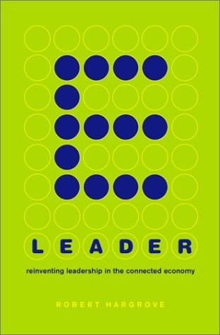 9780738205274: E-Leader: Reinventing Leadership in a Connected Economy