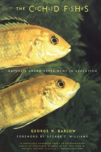 9780738205281: The Cichlid Fishes: Nature's Grand Experiment in Evolution