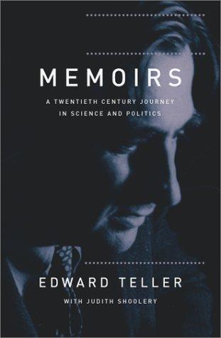 9780738205328: Memoirs: A Twentieth-Century Journey in Science and Politics