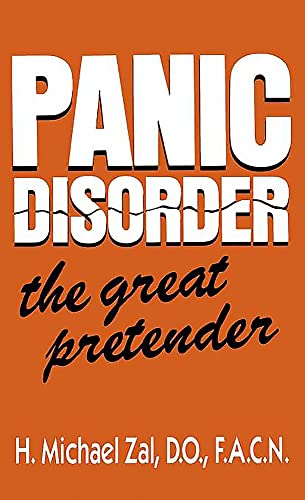 9780738205762: Panic Disorder: The Great Pretender