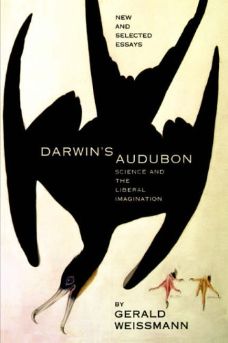 9780738205977: Darwin's Audubon: Science And The Liberal Imagination