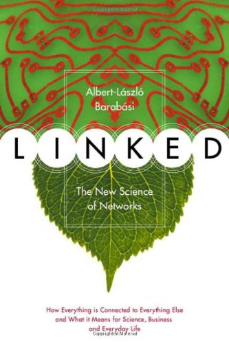 9780738206677: Linked: The New Science of Networks