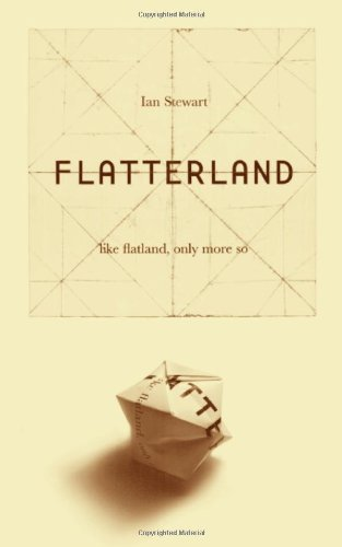 9780738206752: Flatterland: Like Flatland Only More So (Art of Mentoring (Paperback))