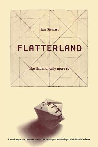 9780738206752: Flatterland: Like Flatland, Only More So