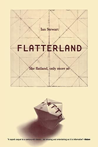 9780738206752: Flatterland: Like Flatland, Only More So