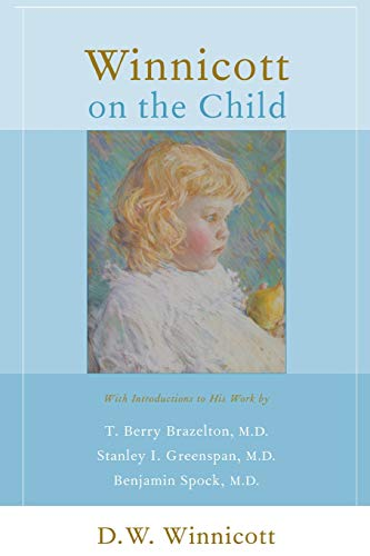 9780738207643: Winnicott On The Child