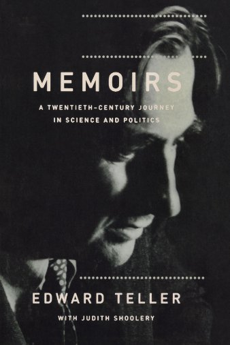 9780738207780: Memoirs: A Twentieth-Century Journey in Science and Politics