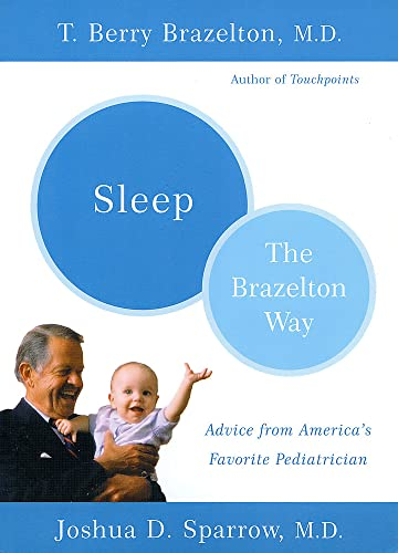 9780738207827: Sleep-The Brazelton Way