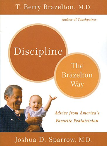 9780738207834: Discipline: The Brazelton Way