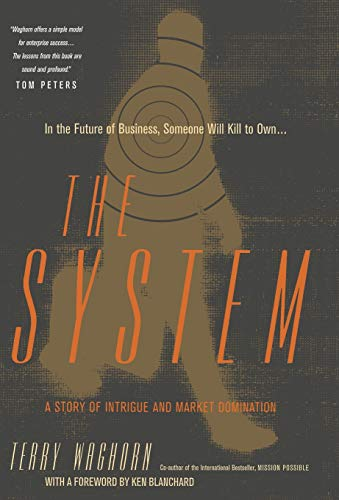 9780738207919: The System: A Story Of Intrigue And Market Domination
