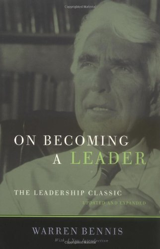 9780738208176: On Becoming a Leader: The Leadership Classic