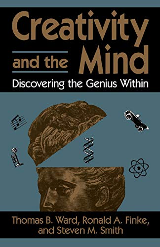 9780738208275: Creativity And The Mind: Discovering The Genius Within