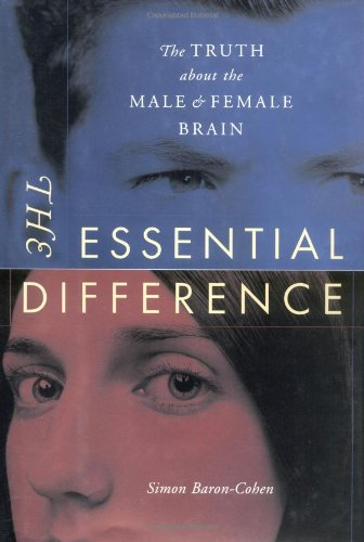 9780738208442: The Essential Difference: The Truth About the Male and Female Brain