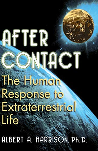 9780738208466: After Contact: The Human Response To Extraterrestrial Life