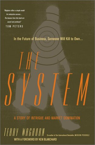 9780738208589: The System: A Story of Intrigue and Market Domination
