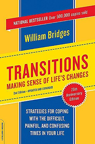 9780738209043: Transitions: Making Sense of Life's Changes, Revised 25th Anniversary Edition