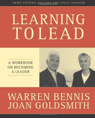 9780738209050: Learning to Lead: A Workbook on Becoming a Leader