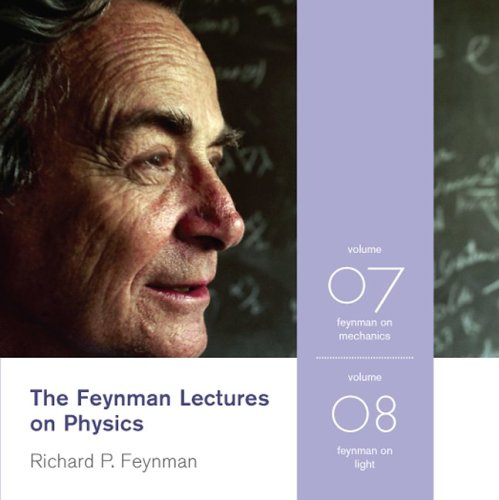 9780738209272: The Feynman Lectures on Physics Volumes 7-8