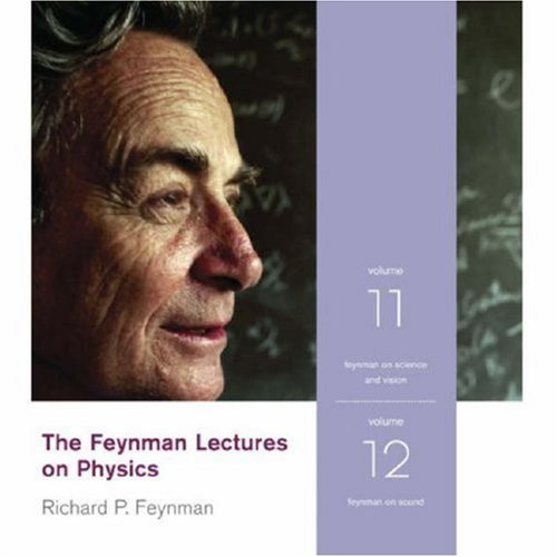 9780738209296: The Feynman Lectures on Physics Volumes 11-12