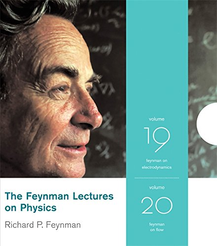 9780738209333: The Feynman Lectures on Physics on CD: Feynman on Quantum Mechanics and Electromagnetism, Volumes 19 & 20