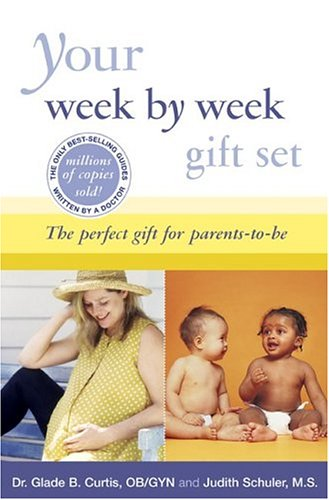 9780738210155: Week By Week Gift Set (yp 5th Ed., Yb 2nd Ed.)