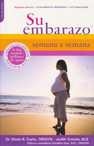 9780738210681: Su Embarazo Semana a Semana
