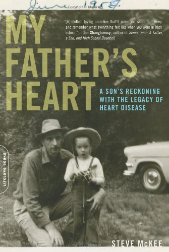 9780738210971: My Father's Heart: A Son's Journey