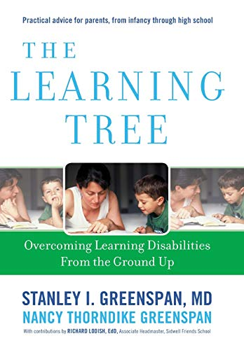 9780738212333: The Learning Tree: Overcoming Learning Disabilities from the Ground Up (A Merloyd Lawrence Book)